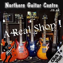 Northern Guitar Centre