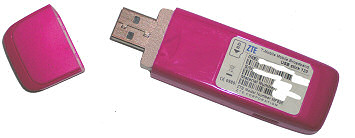 T-Mobile USB Broadband Dongle